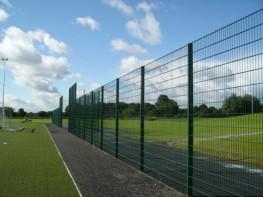 Codi M - Fencing image