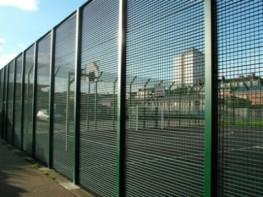 Codi G - Fencing image