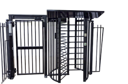 660B Medium Duty Barrier image