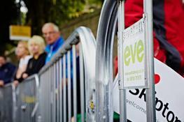 Eve GT Lightweight Barrier - Eve Trakway