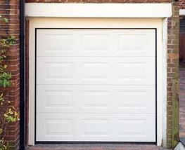 Sectional Garage Doors image