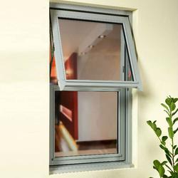 Timber Dual Turn Windows image