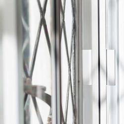Aluminium Secondary Glazing Windows - Everest Ltd