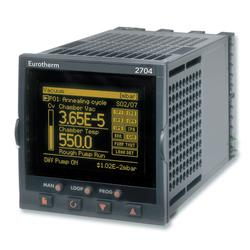 2704 Advanced Multi-loop Temperature Controllers - Eurotherm Ltd