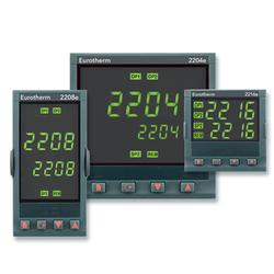 The hardware is configurable for heating, cooling or alarms.  All instruments are fully configurable on-site.  Modular heating and cooling outputs  Modular heating and cooling outputs are provided with a choice of one or two alarm relay outputs.  The 1/8 and 1...