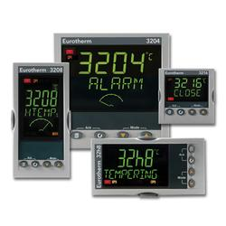 The innovative range of 3200 series controller offers precision control of temperature and other process variables together with a host of advanced features not normally found in this class of controller....