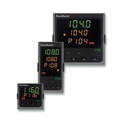 piccolo™ controllers offer precision PID control of temperature and other processes with many advanced features not normally found in this class of controllers....