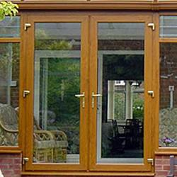 REHAU French Doors image