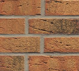 The Britannia Range consists of an extensive collection of kiln fired natural clay brick slips in a choice of colours and textures, manufactured in standard UK sizes. Corner brick slips are available.  Extrusion manufacturing provides excellent quality and ens...