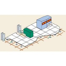 Erico Signal Reference Grid Matting - ETS Cable Components