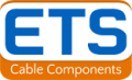 ETS Cable Components logo