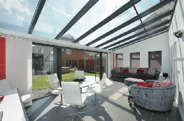 Lean-To Conservatories image