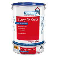 Epoxy PH Color image