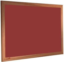 Special Offer: Terracotta Corded Hessian Noticeboards image