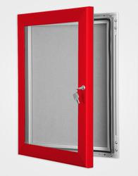 External Colour Key Lock Showcases image