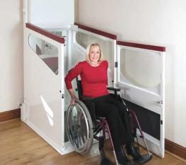 Access Indoor image