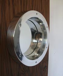 Solid Round - Philip Watts Design