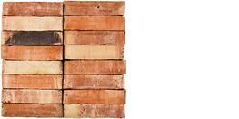 D20 - Facing Bricks image