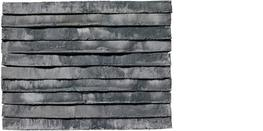 Measures20.8 x 4.3 x 1.5 in Faces4 Bricks required38 pcs/m2 Mortar required3 kg/brick...