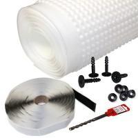Perma-Seal 8 Clear 40m² Waterproof Membrane Kit image