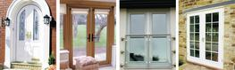 French Doorsets image