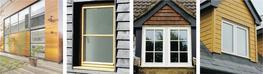 Stormproof Casement Windows image