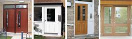 PAS23 & 24 Communal Entrance Doorsets image