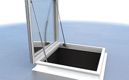 Mardome Access Hatches image