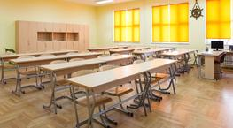 If you need blinds for your school, whether they're for one classroom or for the entire building, Bradrail Blinds have got everything you need. Our range of exquisite window blind designs and styles means that we have got the blinds to suit any interior desi...