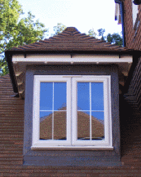 Dormer Windows image