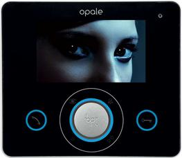 OPALE VIDEO MONITOR image