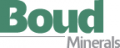 Boud Minerals logo