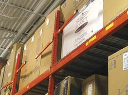 Loss prevention facilitated the development of Boston's full line of Merchandising Storage & Security Systems. Keeping your customers and employees safe is our mission. Stocking and storing merchandise on warehouse racking creates a potentially dangerous sit...