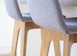 Agent - Boardroom / Conference Room - Boss Design Group Ltd