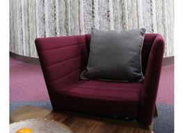 Callisto - Office Reception Furniture - Boss Design Group Ltd