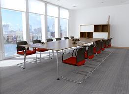 Pegasus - Office Desks - Boss Design Group Ltd