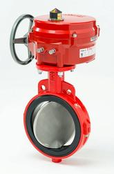 The Series 20/21 resilient seated butterfly valve surpasses the high standards required in sanitary valve applications, and inherent flow characteristics and capabilities. Bray's Series 20 valve is a wafer version with flange locating holes, and the Series 21 ...