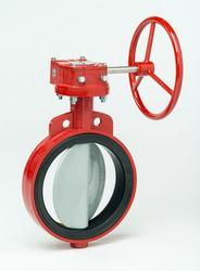 Series 30/31 Resilient Seated Butterfly Valve image