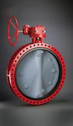 Series 32/33 & 35/36 Resilient Seated Butterfly Valve image