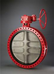 Series 35F Resilient Seated Butterfly Valve image
