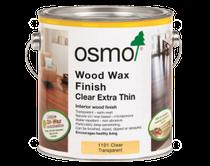 OSMO UK - Timber Coatings & Protection image