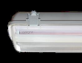 ORLWP122LED-NC - Single LED 5ft Weather Pack image
