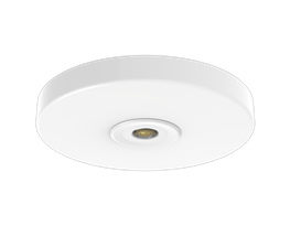 new style d860f 42064 ORLDOTLED-RND-SF - Round LED Emergency Downlight by Orlight Ltd