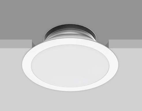 quality design e0f3e 6d7e8 EZENTIAL231 - Ezential231 LED Downlight by Orlight Ltd