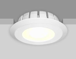 MTG21 - MTG21 Fixed Downlight image