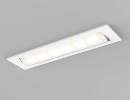 XTE62 - XTE62 Tilted LED Downlight image