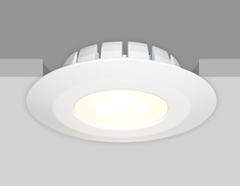 MTG21B - MTG21B Fixed Downlight image