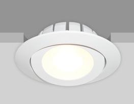 MTG22 - MTG22 Tilted Downlight image