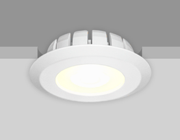 the latest 2f822 44811 CIT21 - Compact Fixed Downlight by Orlight Ltd