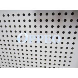 Perforated acoustic mgo board image